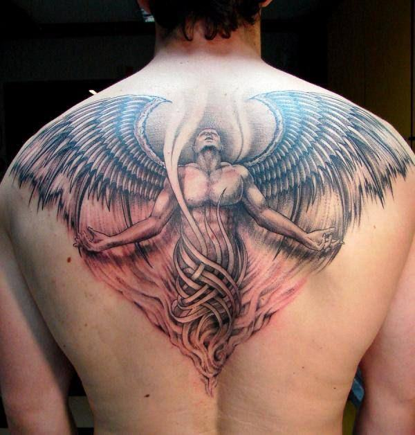 angel-tattoos