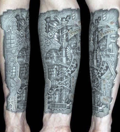 Meaning Armband Tattoos For Men