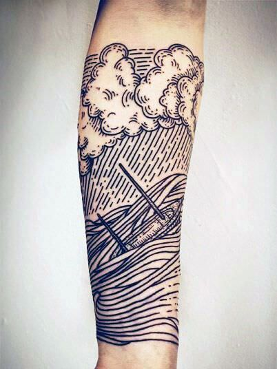 155 Forearm Tattoos For Men Women With Meaning Wild Tattoo Art