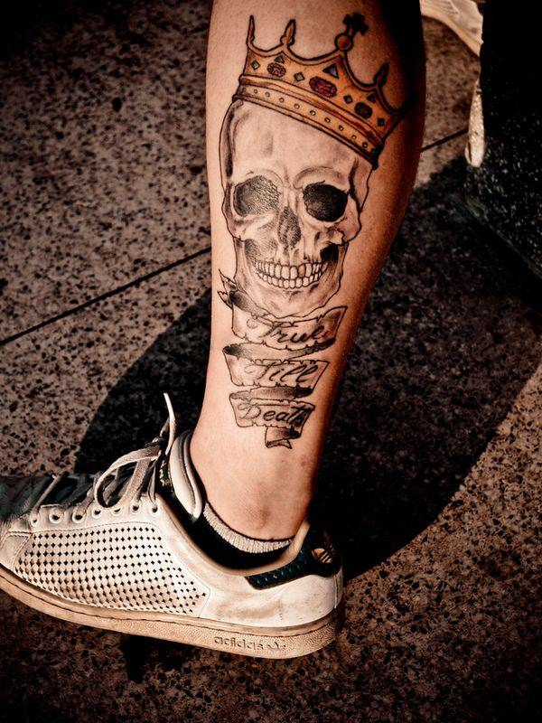 125 Kick,Ass Skull Tattoos For Men \u0026 Women , Wild Tattoo Art