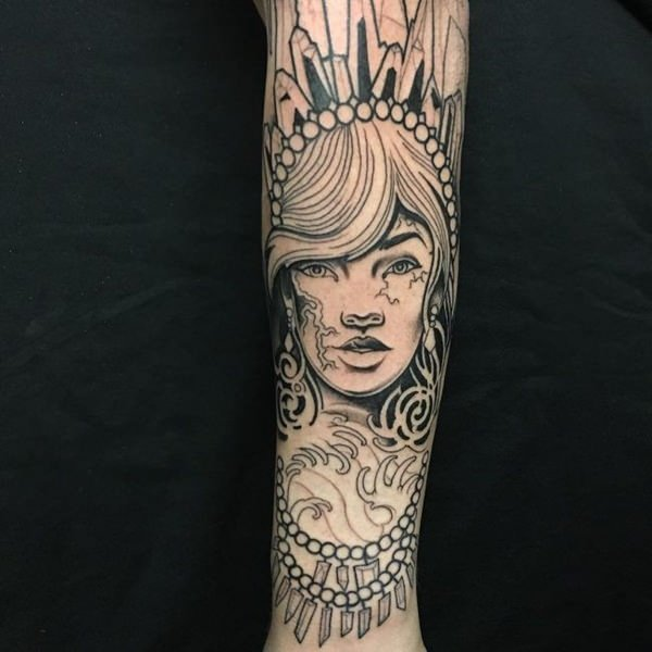 90b614f44 155+ Kick-ass Sleeve Tattoos For Guys & Gals - Wild Tattoo Art