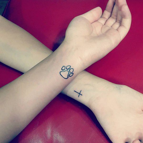 Small Pretty Tattoo Designs: 255+ Cute Tattoos For Girls That Are Amazingly Vibrant And