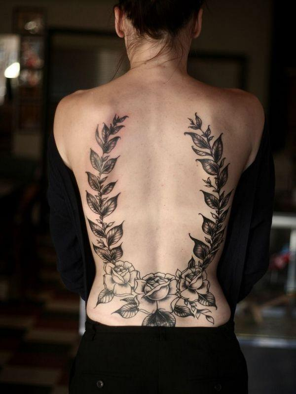 257+ Cute Tattoos for Girls 2019: Lovely Designs with Meaning & Tips 180