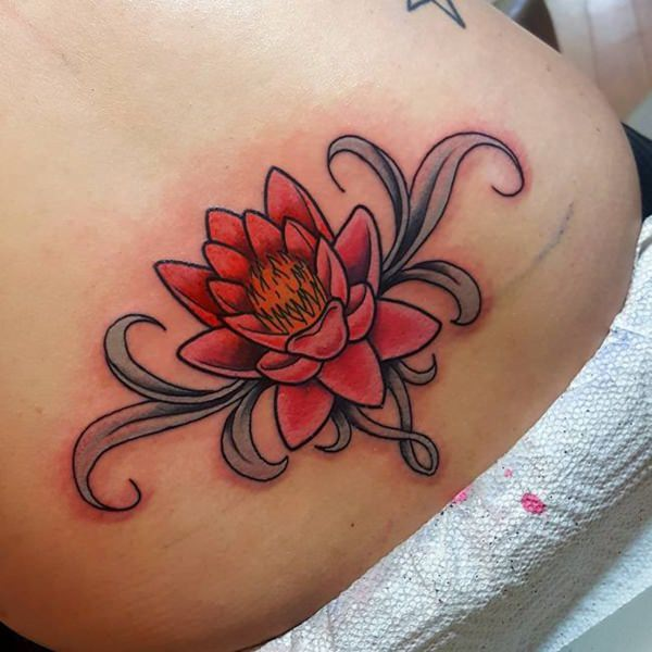 257+ Cute Tattoos for Girls 2019: Lovely Designs with Meaning & Tips 198