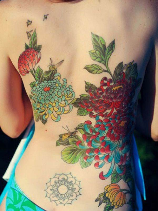 257+ Cute Tattoos for Girls 2019: Lovely Designs with Meaning & Tips 201