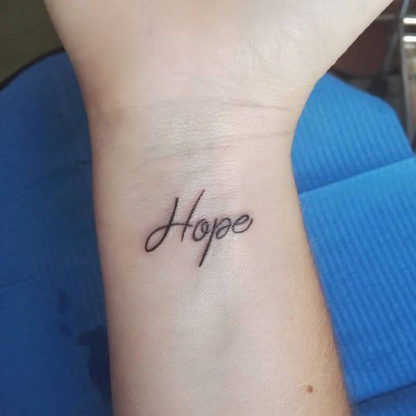257+ Cute Tattoos for Girls 2019: Lovely Designs with Meaning & Tips 228