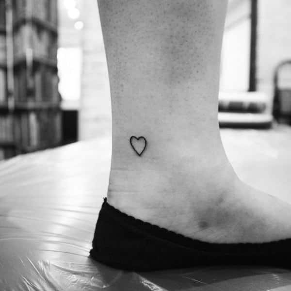 257+ Cute Tattoos for Girls 2019: Lovely Designs with Meaning & Tips 239