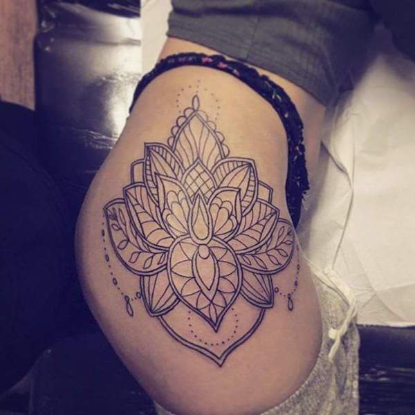 255+ Cute Tattoos for Girls 2018: Lovely Designs with ...