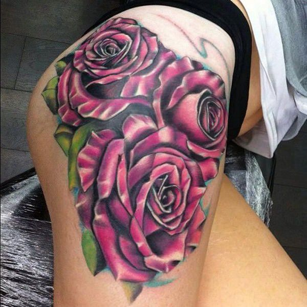 257+ Cute Tattoos for Girls 2019: Lovely Designs with Meaning & Tips 70