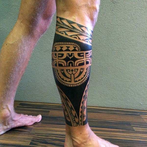 Planet Tattoo Designs Ideas And Meaning: 125 Tribal Tattoos For Men: With Meanings & Tips
