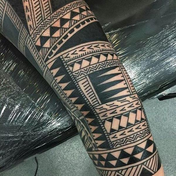 125 Tribal Tattoos For Men With Meanings Tips Wild
