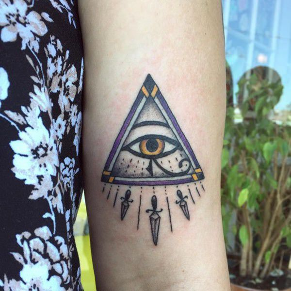 250 Egyptian Tattoos Of 2019 With Meanings Wild Tattoo Art