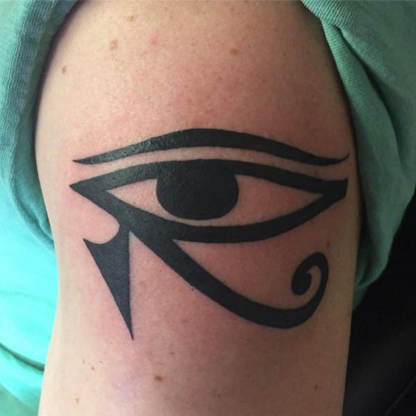 Tatto Design: 250 Egyptian Tattoos Of 2020 (with Meanings)
