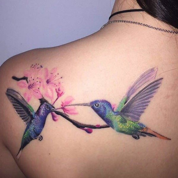 125 Best Cherry Blossom Tattoos Of 2019 Wild Tattoo Art