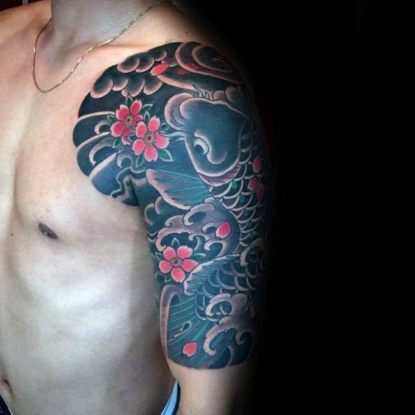 cherry-blossom-tattoos