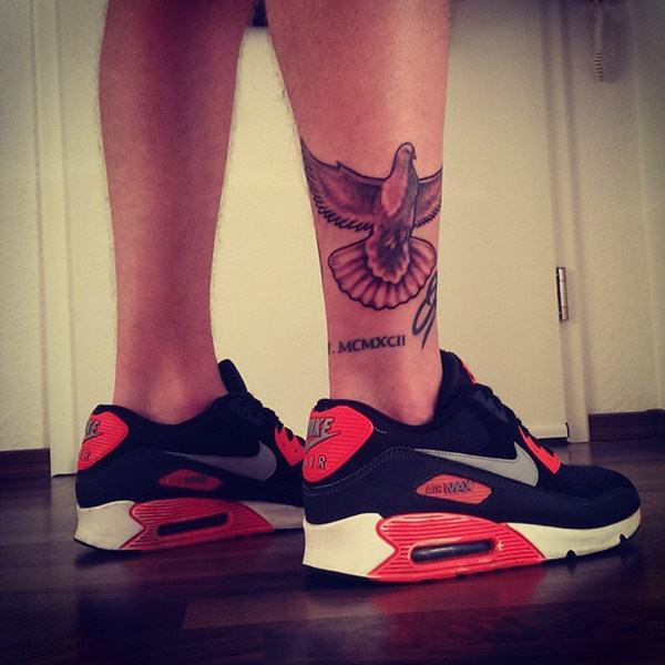 95 Popular Dove Tattoos With Meaning Wild Tattoo Art