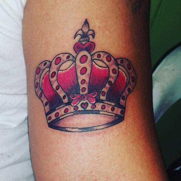 150 Most Sought -After King and Queen Tattoos - Wild ...