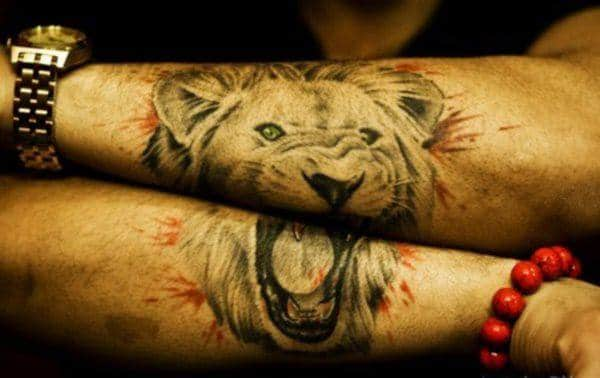 150 Most Sought After King And Queen Tattoos Wild Tattoo Art