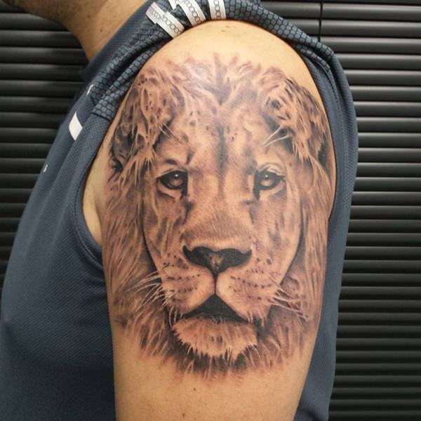 110 best lion tattoo collection of 2019 wild tattoo art. Black Bedroom Furniture Sets. Home Design Ideas