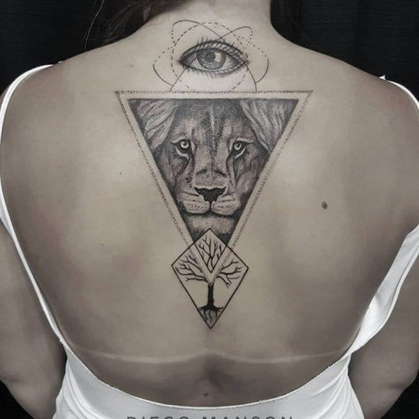 110 Best Lion Tattoo Collection Of 2019 Wild Tattoo Art