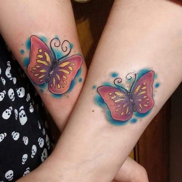 mother-daughter-tattoo
