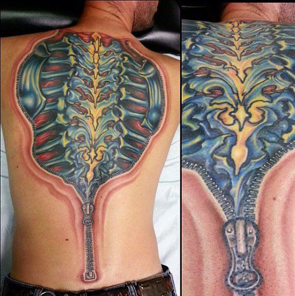 spine-tattoos