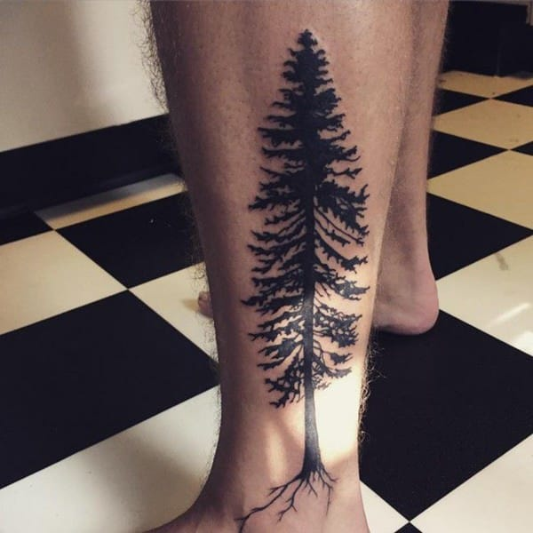 125 Tree Tattoos On Back & Wrist with Meanings - Wild Tattoo Art