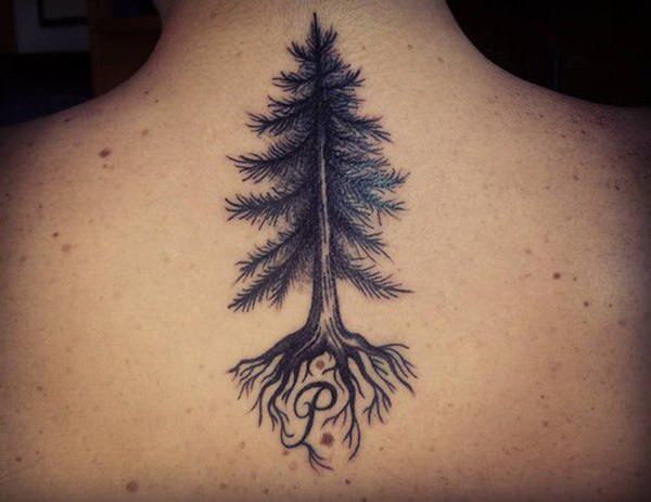 125 Tree Tattoos On Back Wrist With Meanings Wild Tattoo Art