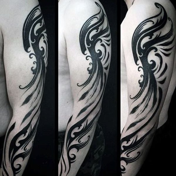 tribal-tattoos