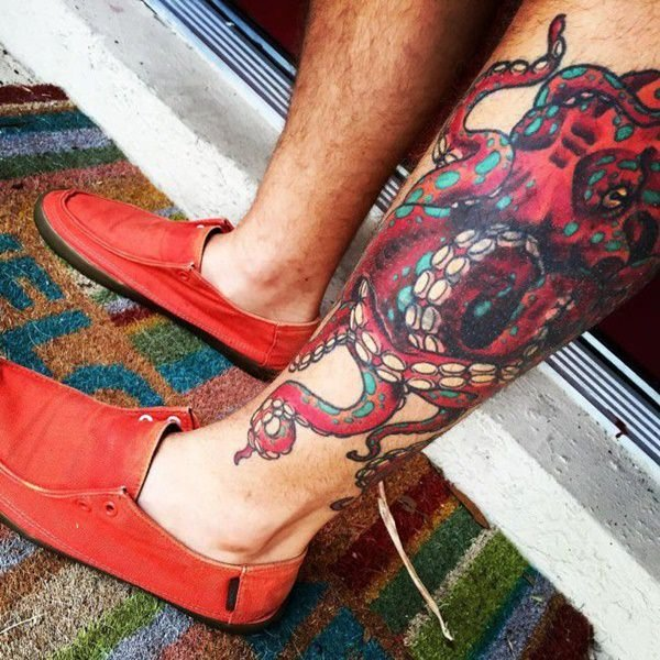 octopus-tattoos