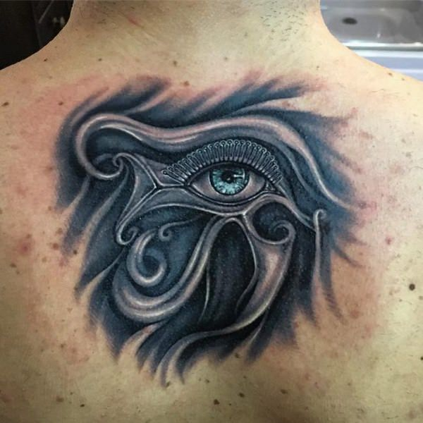 Eye Tattoos Designs Ideas And Meaning: Top 125 Eye Tattoos For The Year