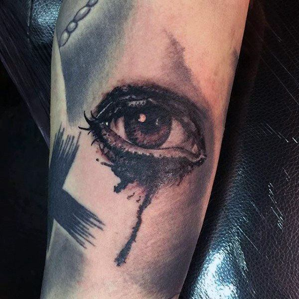 125 Incredible Eye Tattoo Ideas You Can T Take Your Eyes Off Wild Tattoo Art