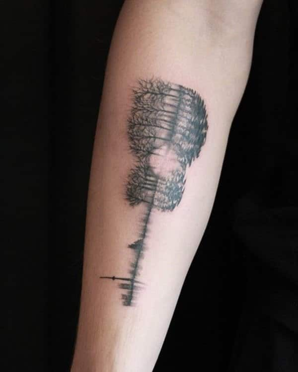 Tattoo Designs Related To Music: 110 Awesome Music Tattoo Collection For Everyone
