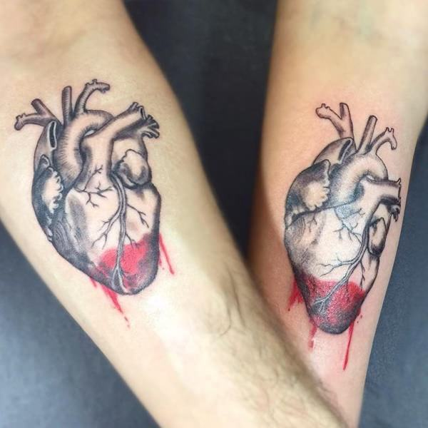 125 Top Heart Tattoo Designs Of 2019