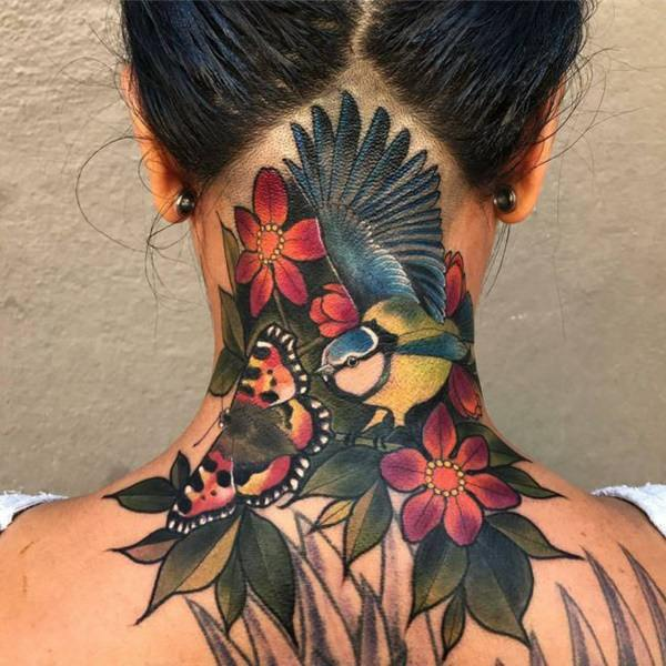 978d6bfd6 Since you get this person's name tattooed on your neck, it seems as if  you're highly proud of that person. ...