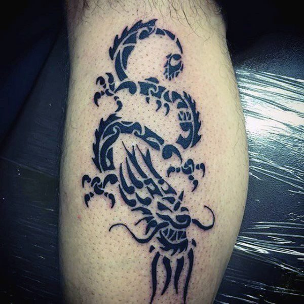 160 Kick-Ass Dragon Tattoo Designs to Choose From (with Meanings