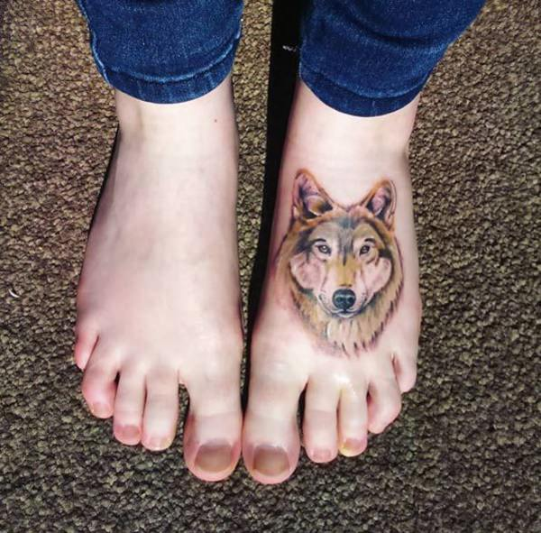 125 Most Popular Foot Tattoos For Women Wild Tattoo Art
