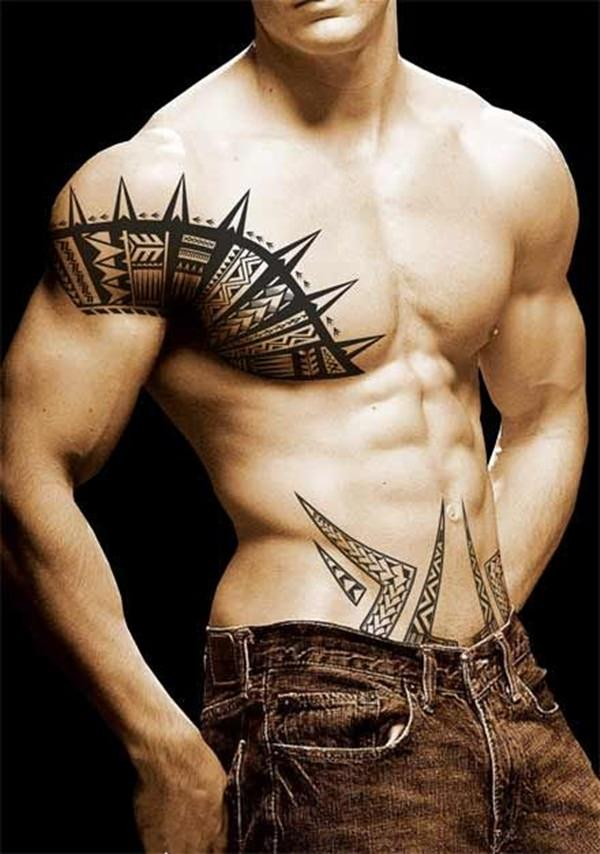 125 Top Rated Polynesian Tattoo Designs This Year 101