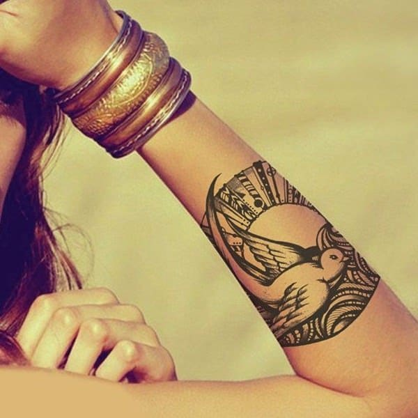 125 Top Rated Polynesian Tattoo Designs This Year 117