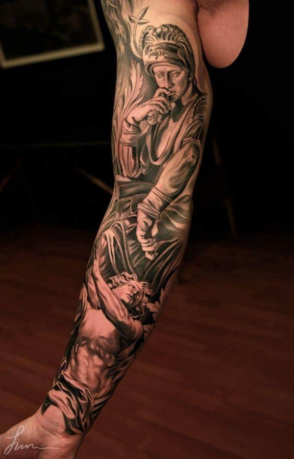 125 Top Rated Polynesian Tattoo Designs This Year 122