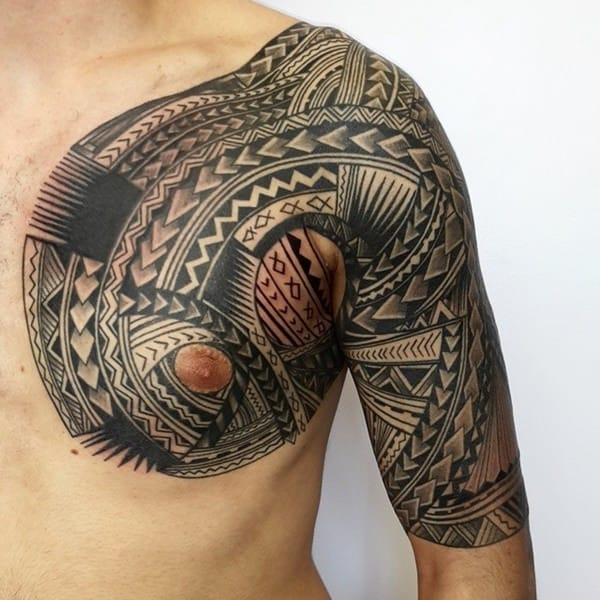Tattoo Designs With Price: 125 Top Rated Polynesian Tattoo Designs This Year