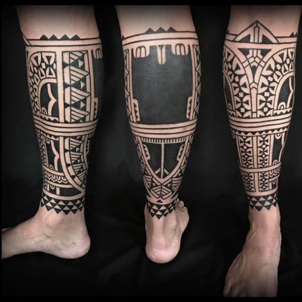 125 Top Rated Polynesian Tattoo Designs This Year 31