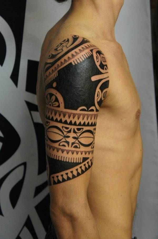 125 top rated polynesian tattoo designs this year wild tattoo art. Black Bedroom Furniture Sets. Home Design Ideas
