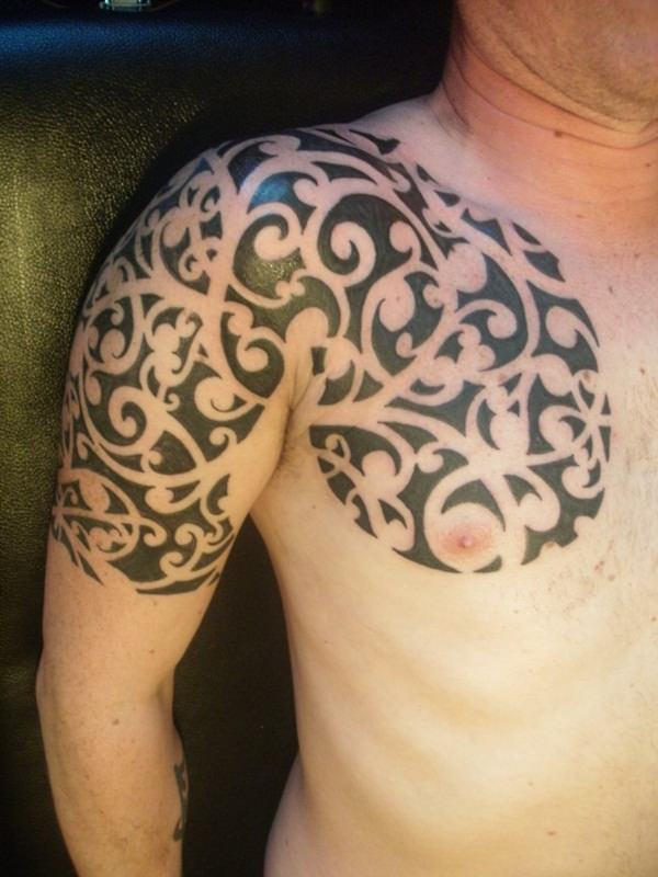 125 Top Rated Polynesian Tattoo Designs This Year 53