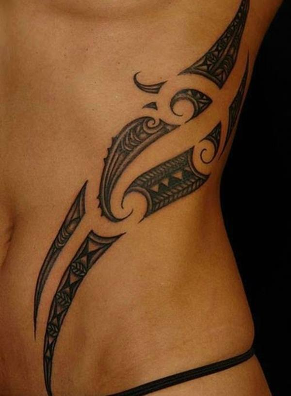 125 Top Rated Polynesian Tattoo Designs This Year 76