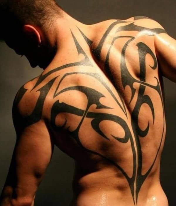 125 Top Rated Polynesian Tattoo Designs This Year 79