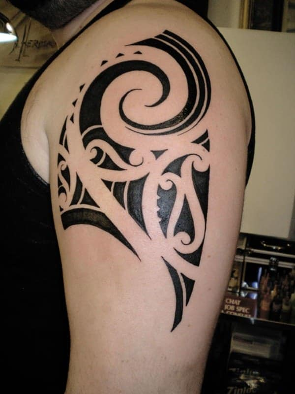 125 Top Rated Polynesian Tattoo Designs This Year 84