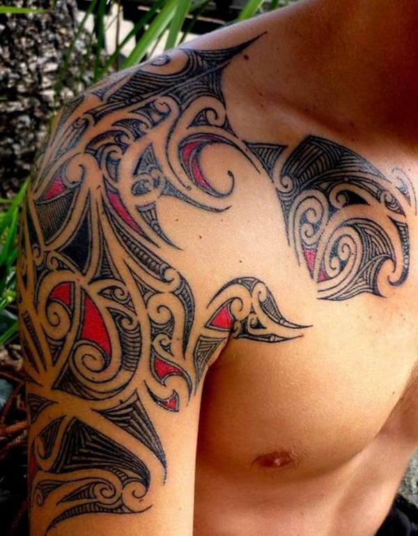 125 Top Rated Polynesian Tattoo Designs This Year 93
