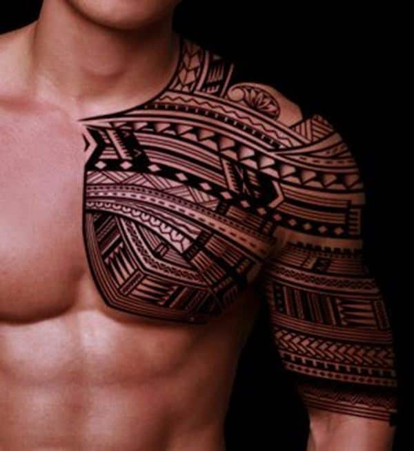 125 Top Rated Polynesian Tattoo Designs This Year 83
