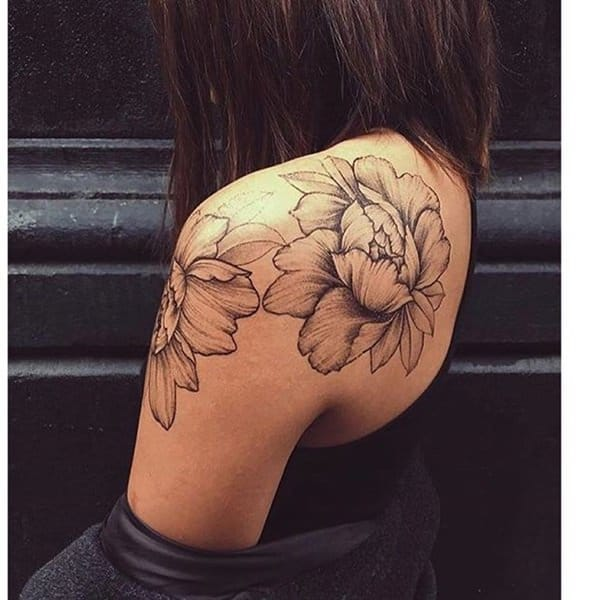 155 Rose Tattoos: Everything You Should Know (with Meanings) 117